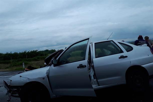 udes nesreća saobraćajna nezgoda