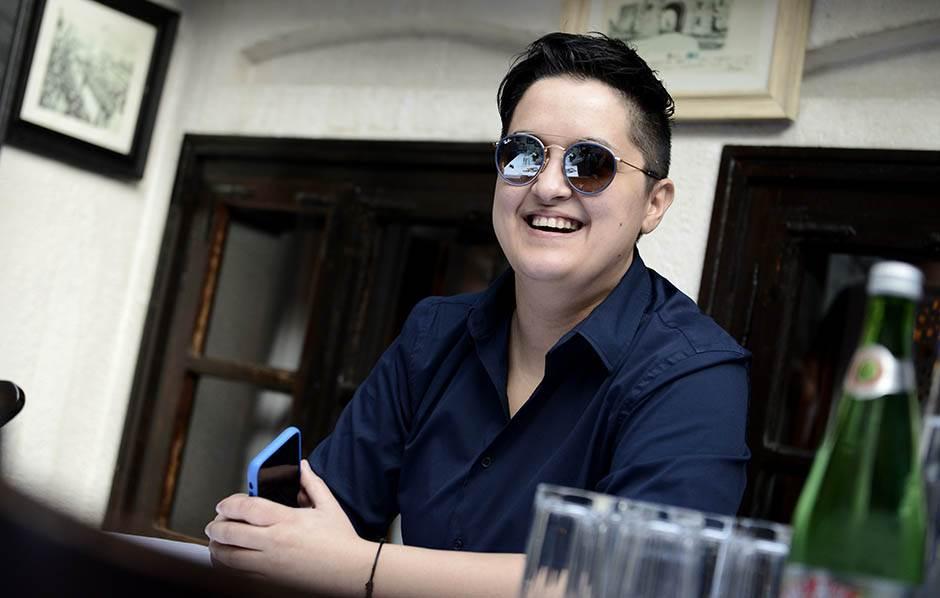 Marija Šerifović: Zaslužili smo finale!