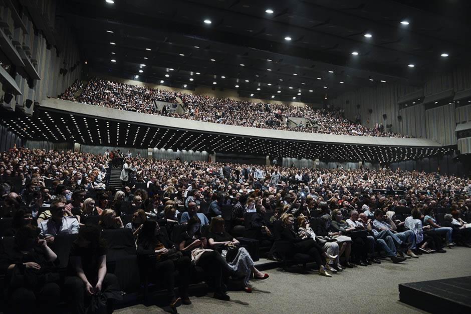 publika, sava centar