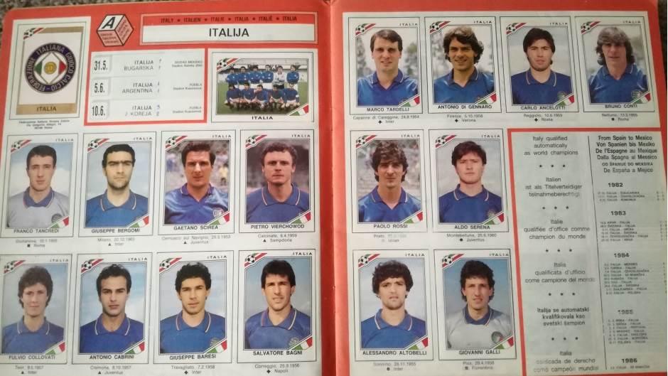 Italija, azuri, italijanska reprezentacija, reprezentacija Italije