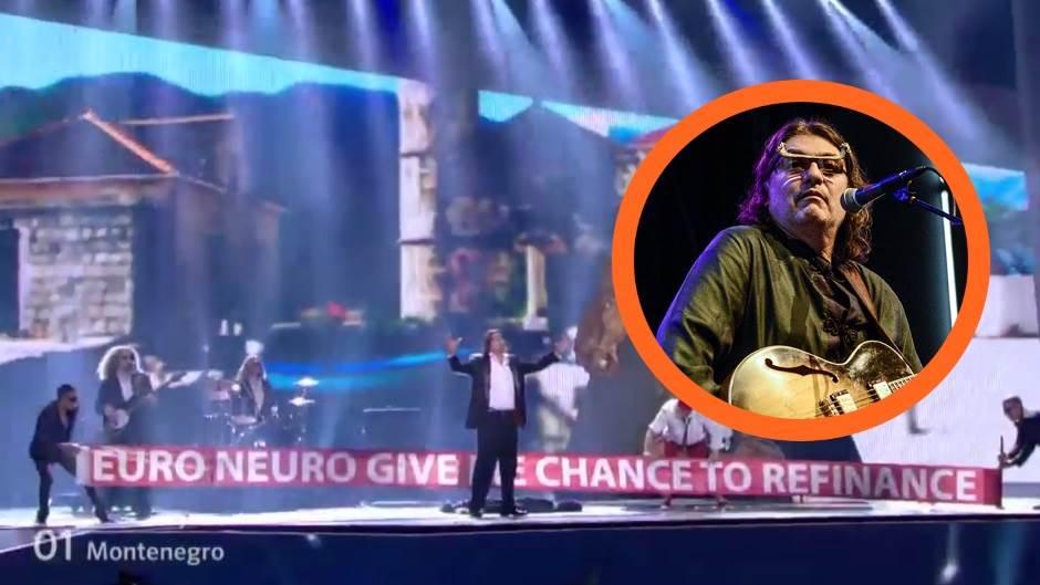 NAJGORI na Eurosongu! Rambo, čestitamo! VIDEO