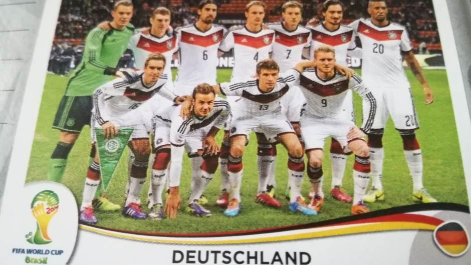nemačka, reprezentacija nemačke, nemačka reprezentacija, Nemačka prvak sveta, Mundijal, mundijal u Brazilu 2014