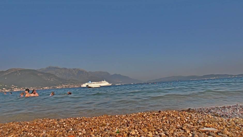 more plaža ljeto