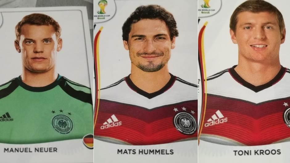 mundijal, nemačka reprezentacija, reprezentacija nemačke, Nojer, Humels, Kros
