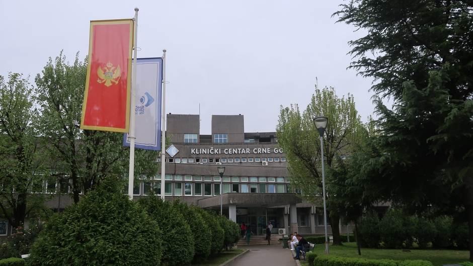 Kakav propust: Zamenjene bebe u Podgorici