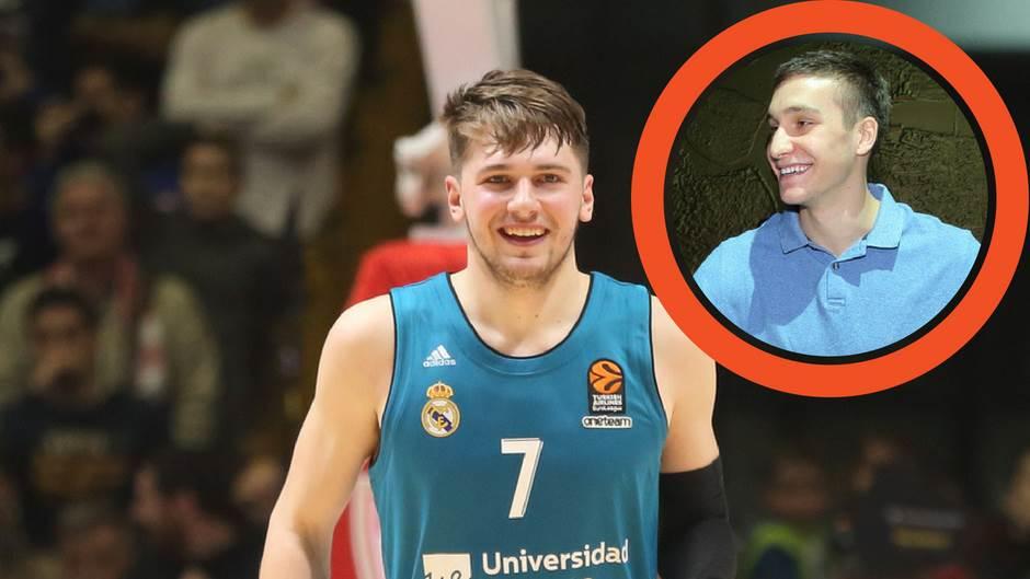 """Dončić: Bogdan mi rekao """"Možda ćeš kod mene"""""""