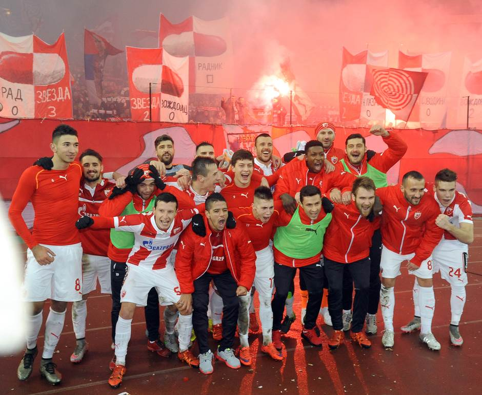 Kovačević, Milovanović, Milijaš, Luković - MILIJAŠ