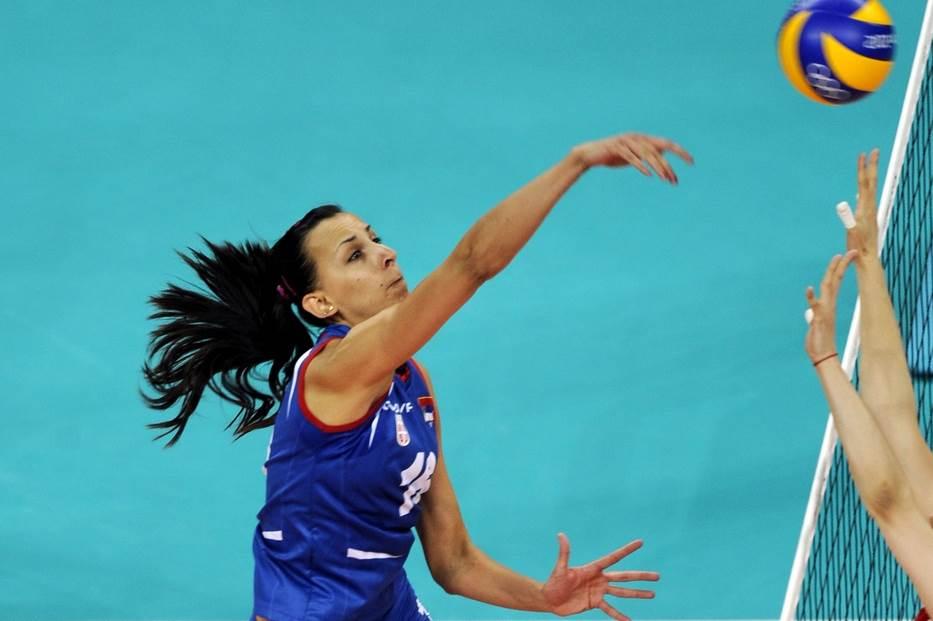 Milena Rašić