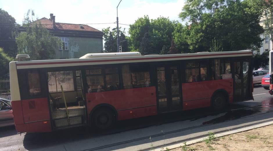 udes, autobusi, gsp
