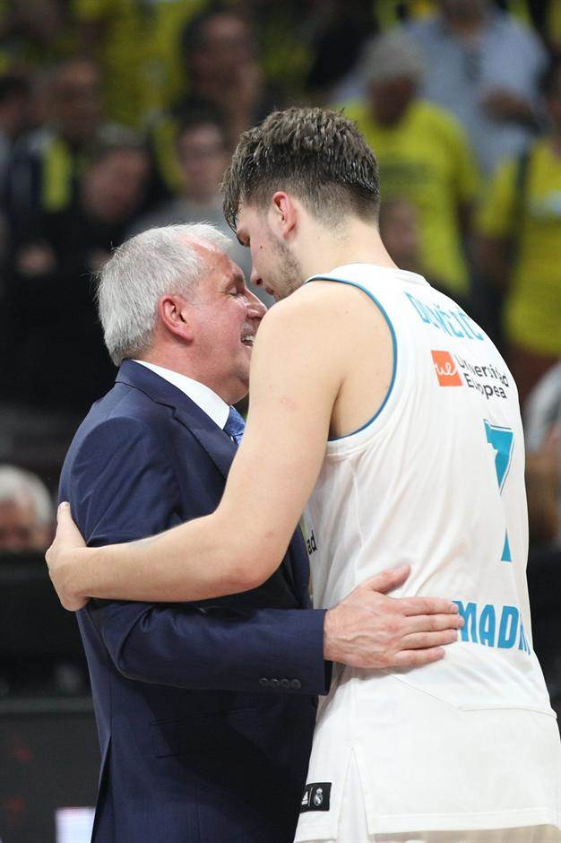 Luka Dončić, Luka Doncic