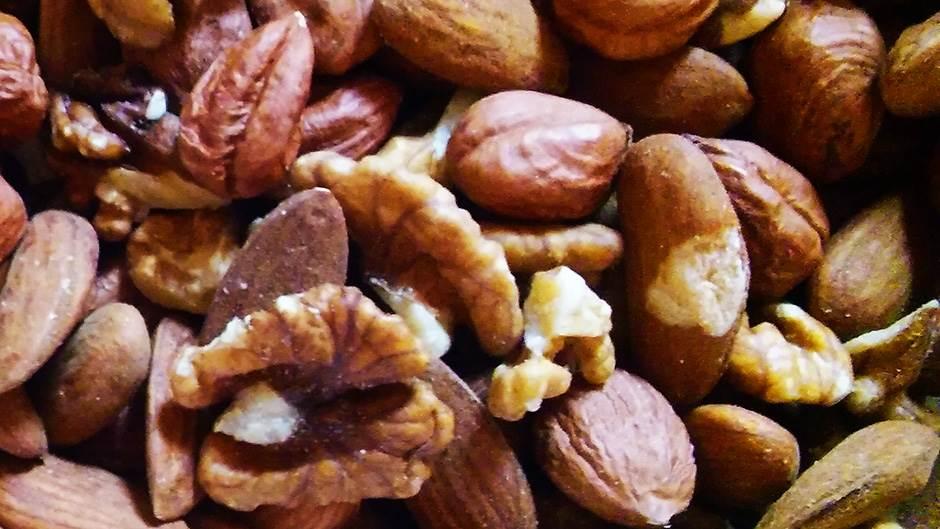 koštunjavo voće, orah, orasi, badem, bademi, lešnik, lešnici