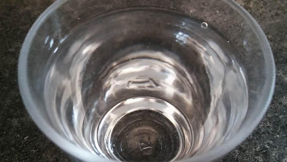 Koliko vode treba da pijete leti