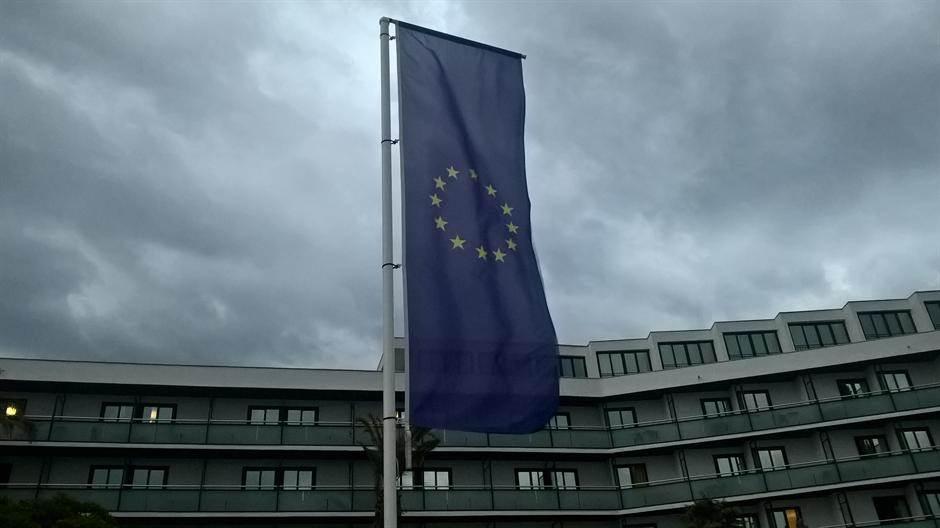 eu, zastava eu