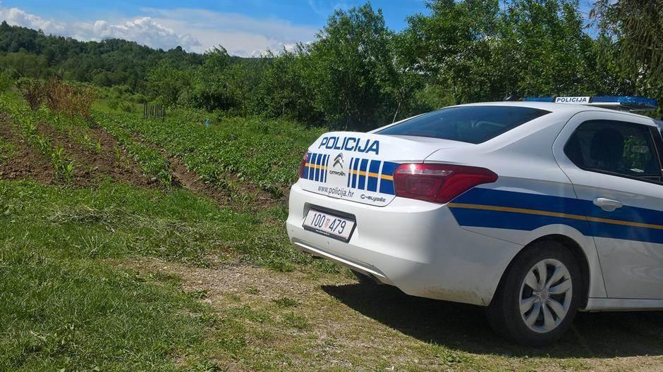 hrvatska, policija