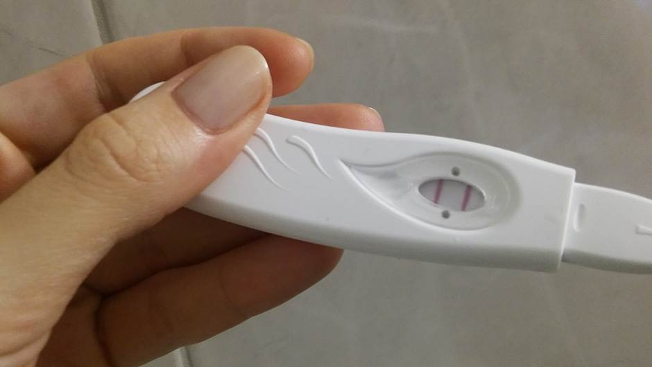 Koliko vremena treba da se napravi beba
