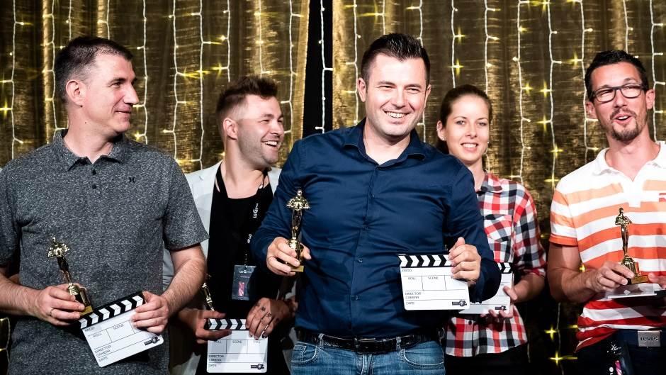 Oskar za Srbiju, konačno - pogledajte film (VIDEO)