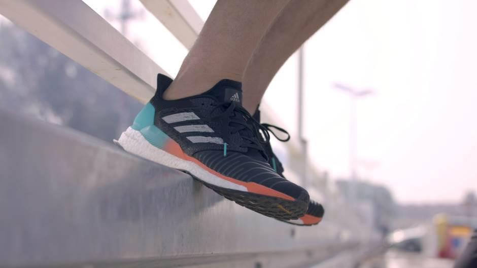 adidas, zašto trčim, trčanje, patike