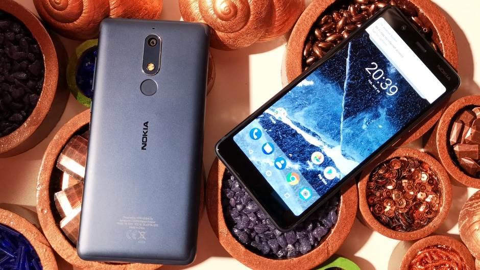 Nokia 5.1 cena u Srbiji, prodaja, kupovina, Nokia 5.1 uživo