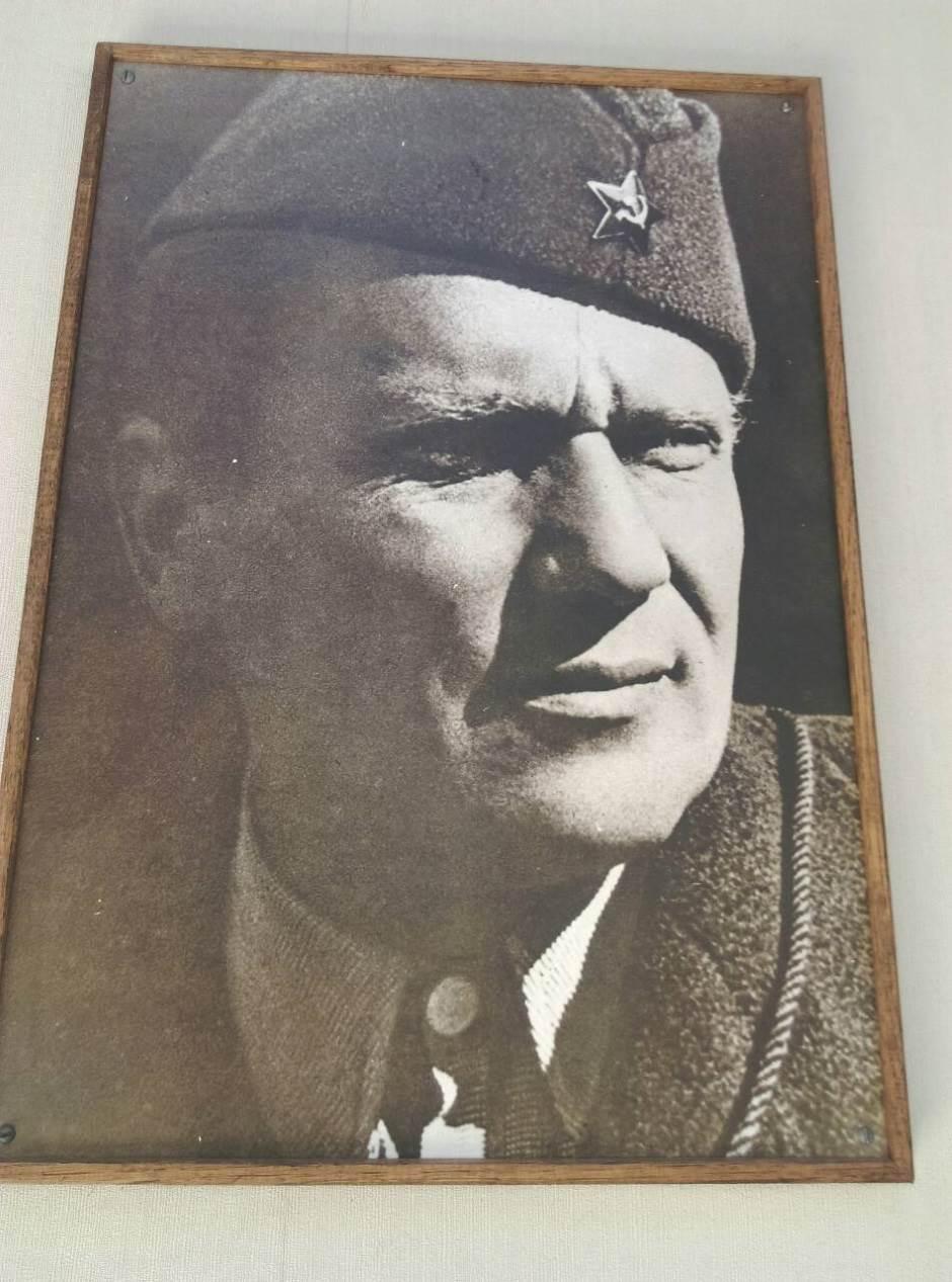 Tito, Josip Broz Tito