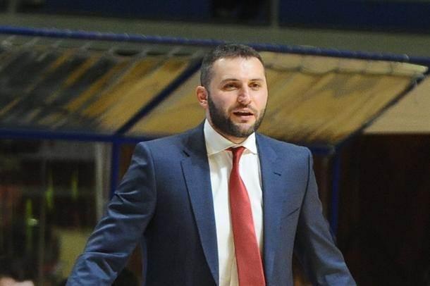 Vladimir Jovanović FMP