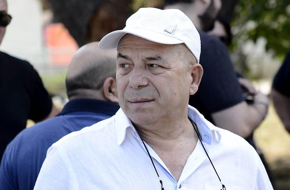 Hasan Dudić