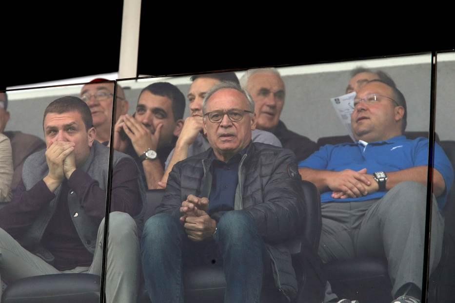 """""""SKRIVENA DOKUMENTACIJA"""": Dug Partizana 22 miliona evra"""