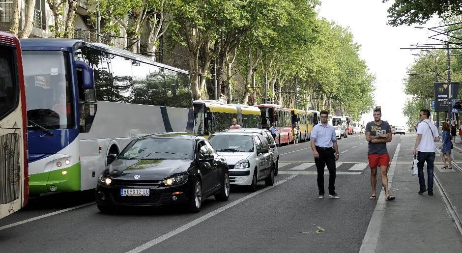 Šta kaže ministar o protestima zbog cene goriva