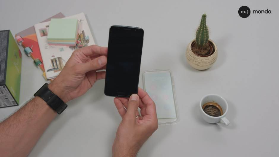 Motorola Moto G6 Plus Unboxing i test