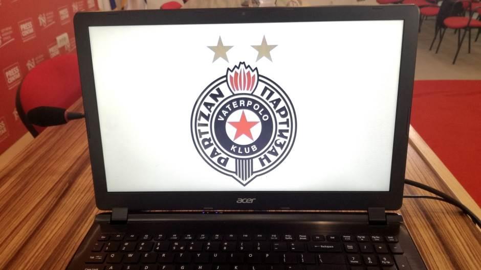 vaterpolo, vaterpolo klub Partizan, VK Partizan