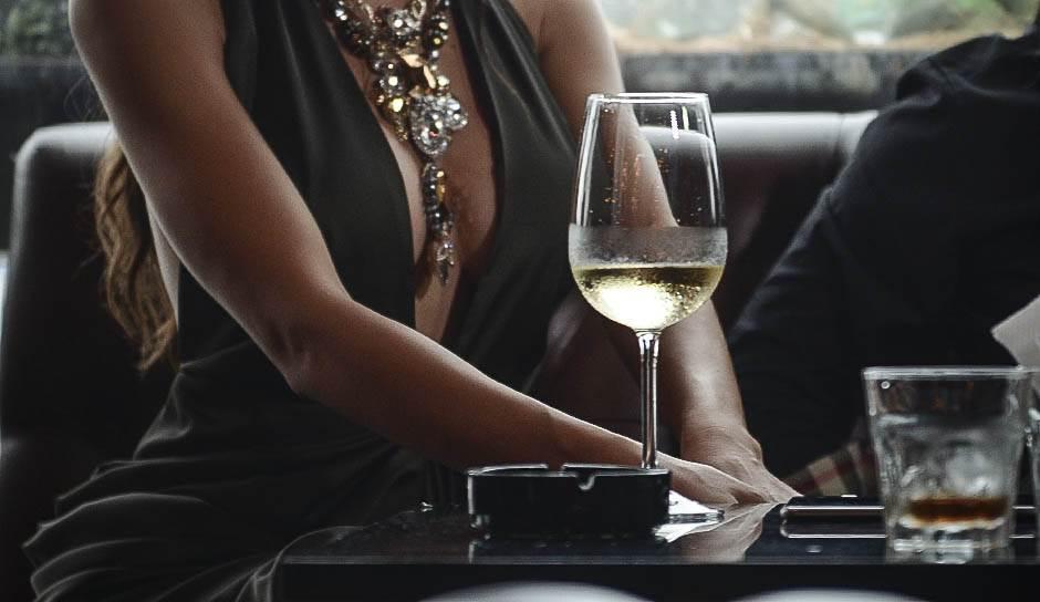 katarina didanović, rasta, vino, čaša vina