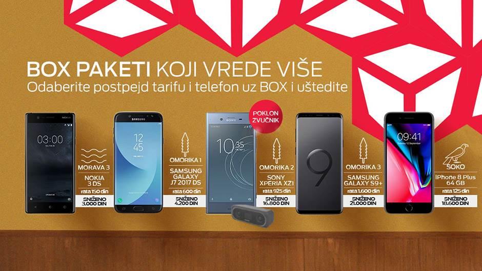 Još jeftinije do najboljih telefona! (VIDEO)