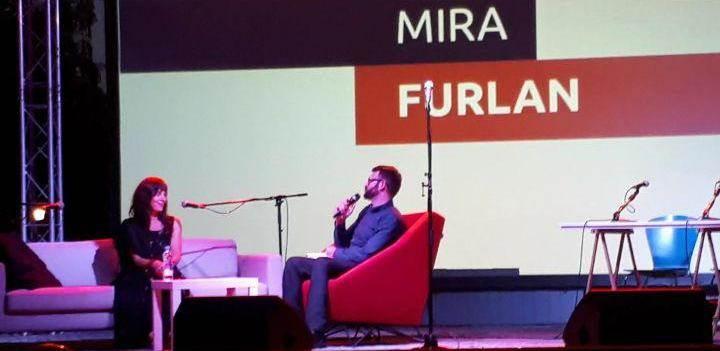 Mira Furlan: Nemam snage da budem javna ličnost