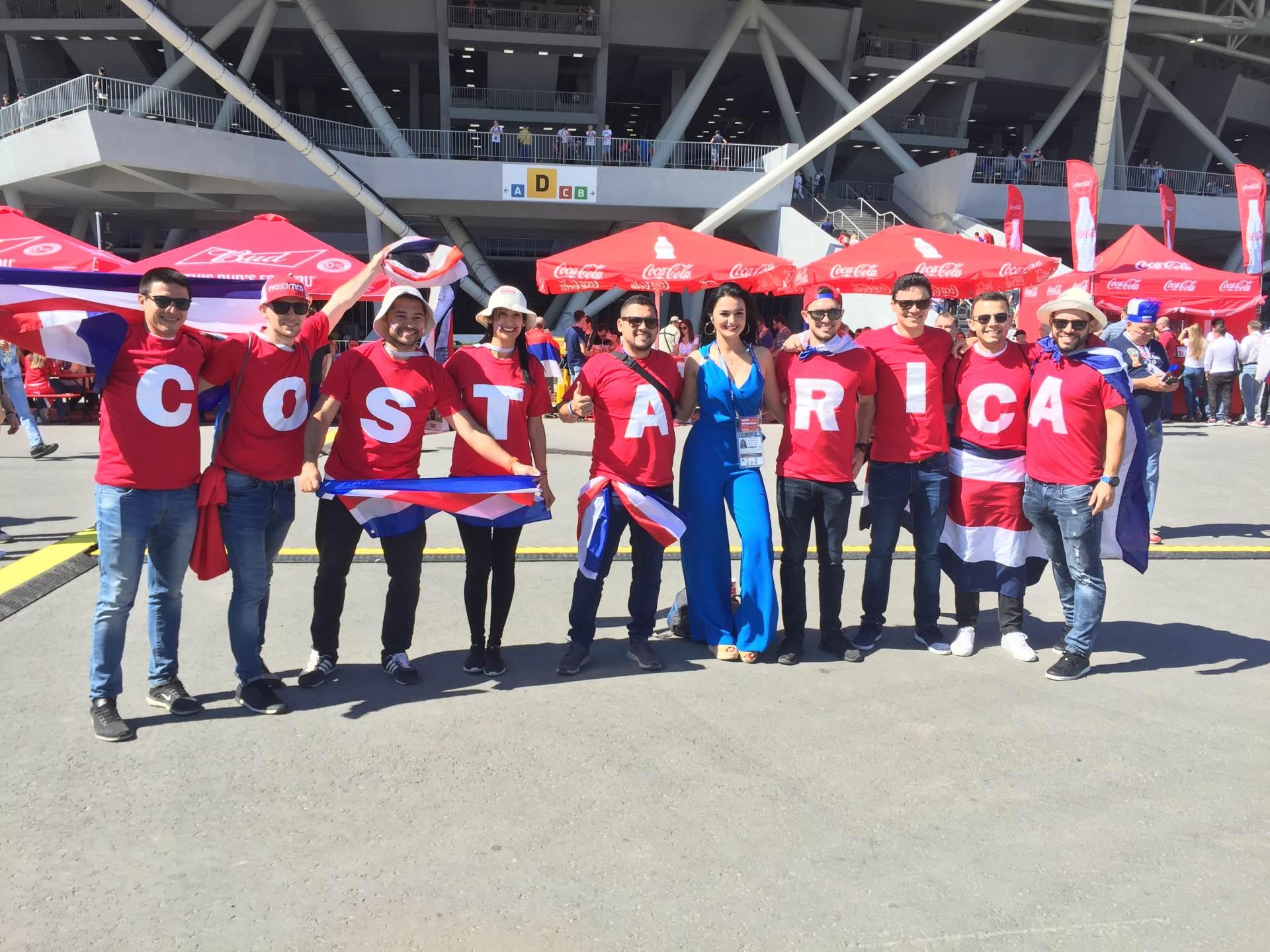 Svetsko prvenstvo: Influenserke, navijači, botovi…