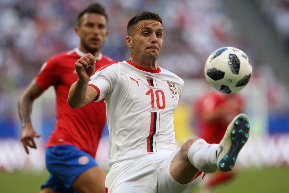 Mitar - kralj duela: Tako MORA da se igra fudbal!