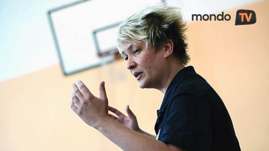 Marina Maljković, mondo tv, košarka, reprezentacija, selektor