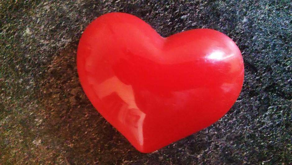 Ljubav je lek za (skoro) sve