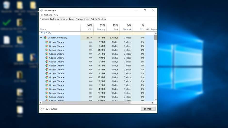 Chrome vam guši kompjuter - zaustavite ga!