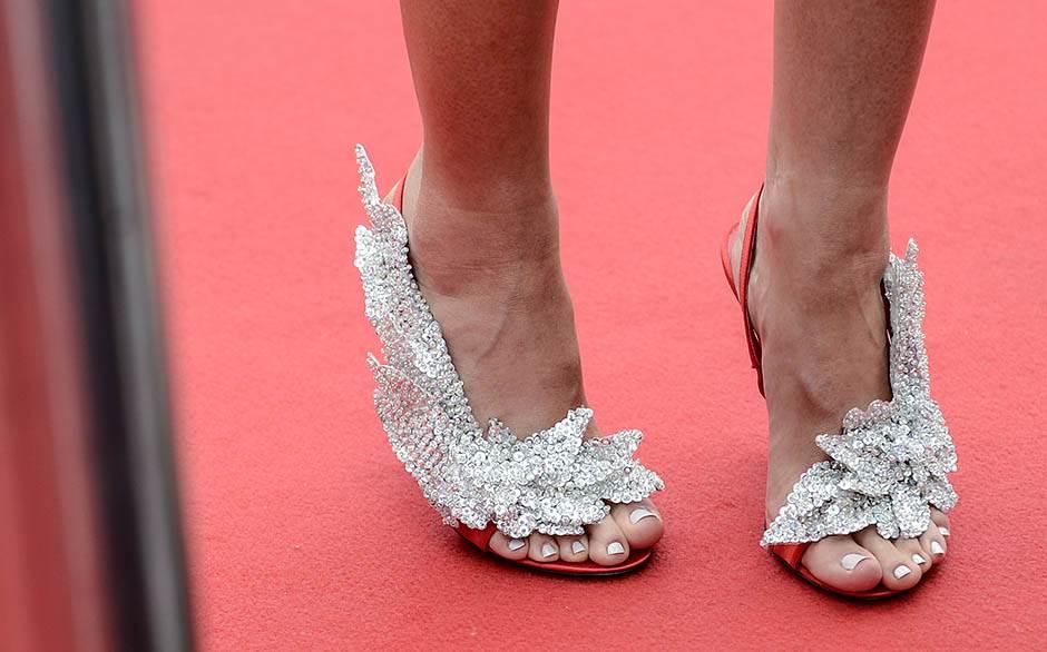 marina tadić, cipele