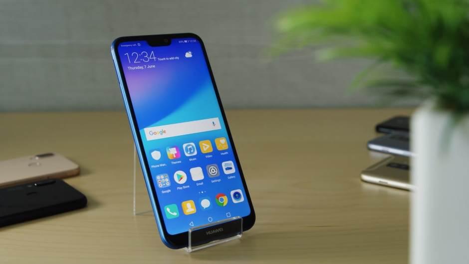 Huawei ili Samsung - pitanje je sad (FOTO, VIDEO)