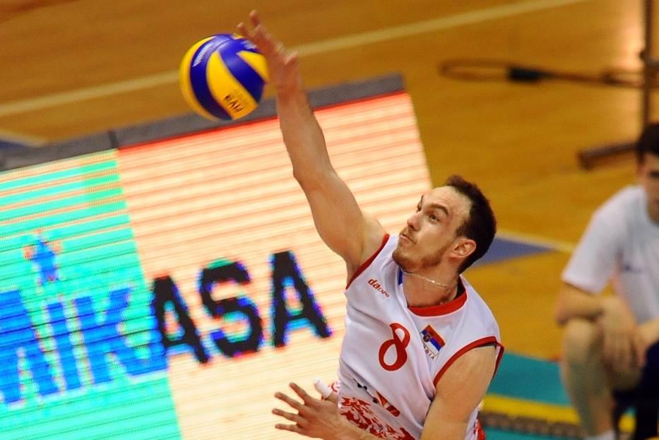 Marko Ivović, Marko Ivovic