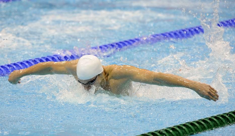 Velja ostao bez snage, Anji rekord - ne i finale