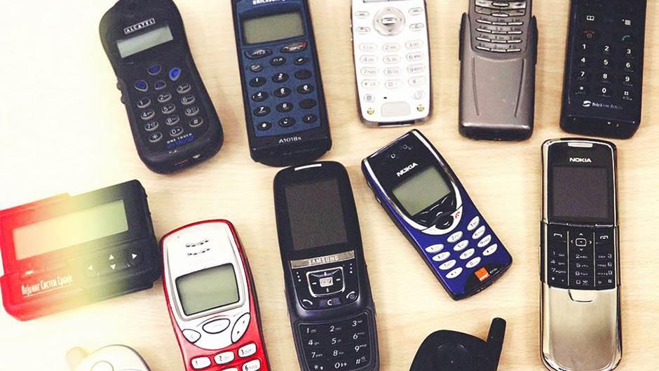 Retro telefoni ponovo u modi - koje vi pamtite?