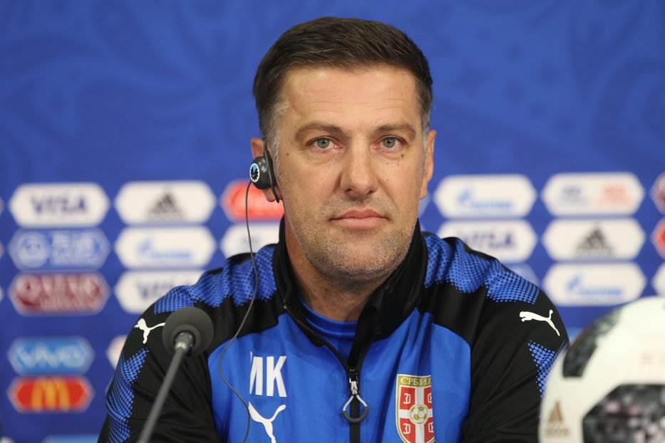 Krstajić oduševljen: Ovo je budućnost Srbije
