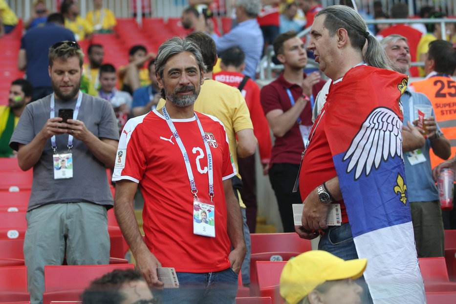 Brazil je ipak mnogo bolji, Srbija se vraća kući!