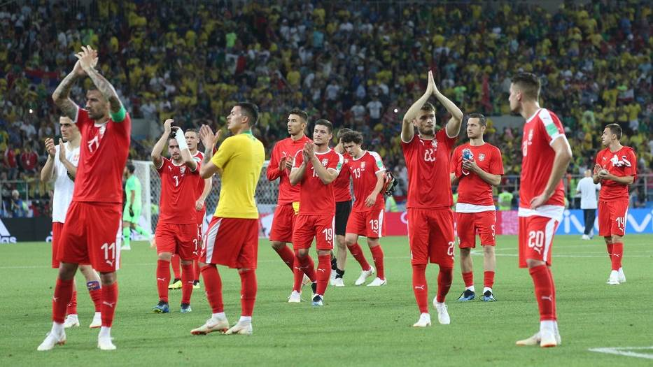 Svađa posle Švajcarske bolja od muka posle Brazila
