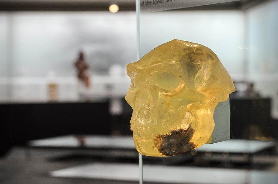 Prvi posetioci ušli u Narodni muzej