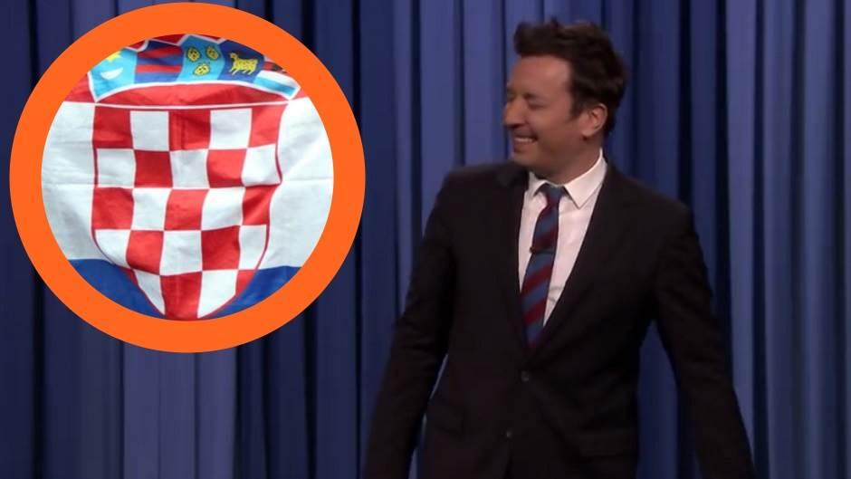 Voditelj ismejao hrvatske reprezentativce! (VIDEO)