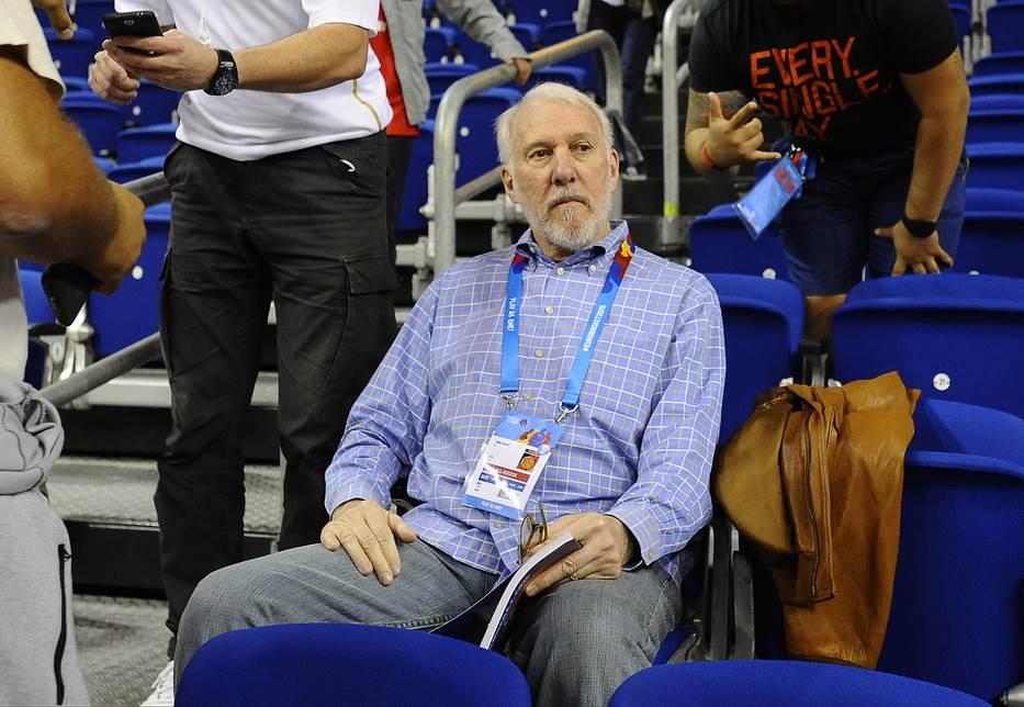 Greg Popović
