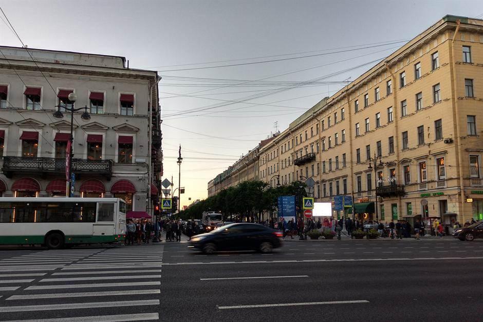 Moskva ili Sankt Peterburg? Nemam dilemu!