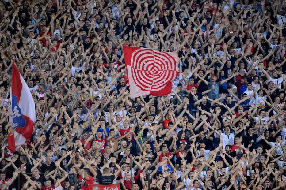 Zvezda zove članove: Hoćemo pun stadion!